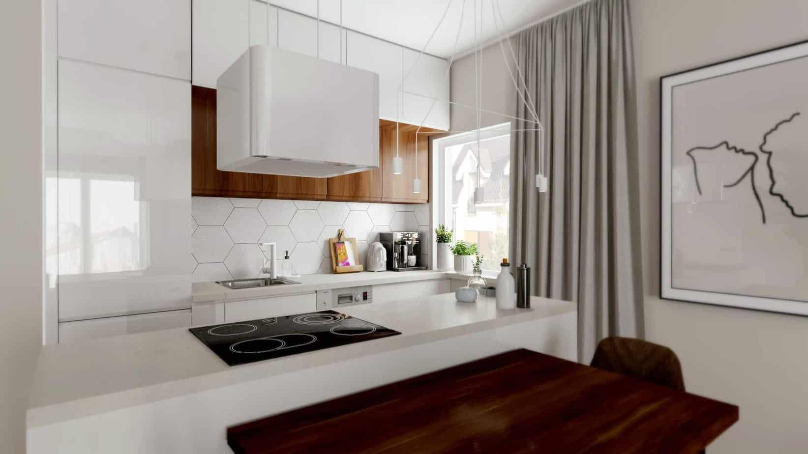 Duszynska Design Apartament Mosty 9