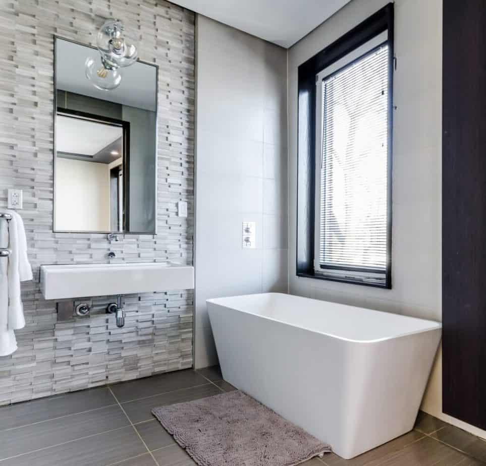 Projektowanie łazienki | Duszyńska Design