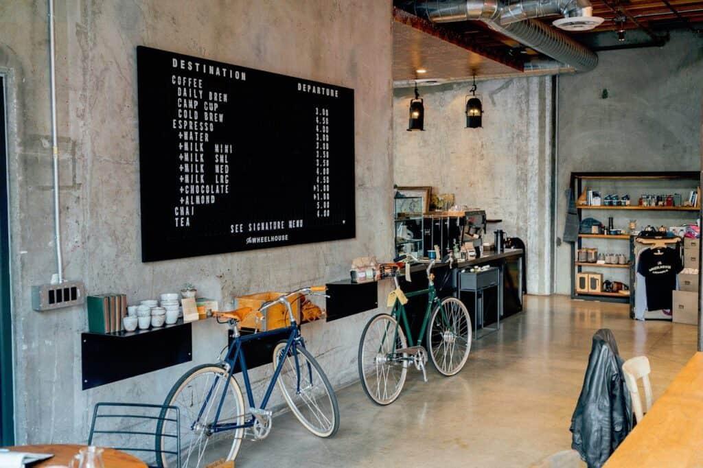 places, restaurant, cafe