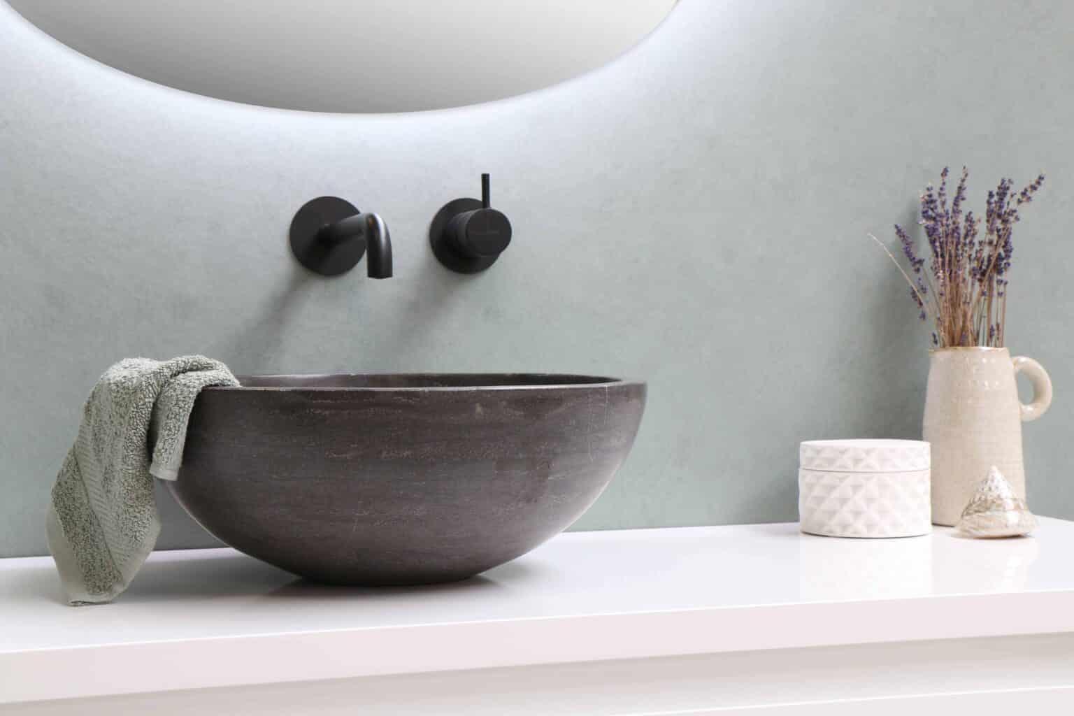 Projekt łazienki | Duszyńska Design
