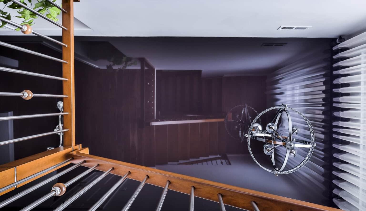 Co to jest sufit napinany | Duszynska Design