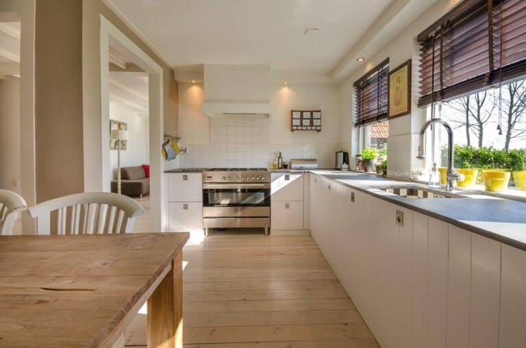 Spiżarnia w kuchni | Duszyńska Design