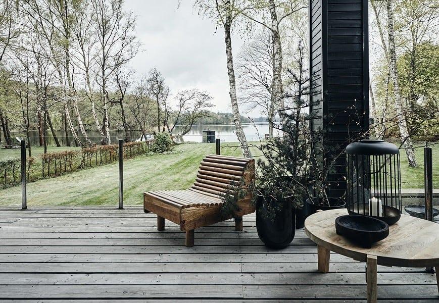 dodatki do domu w stylu skandynawskim / na zewnątrz