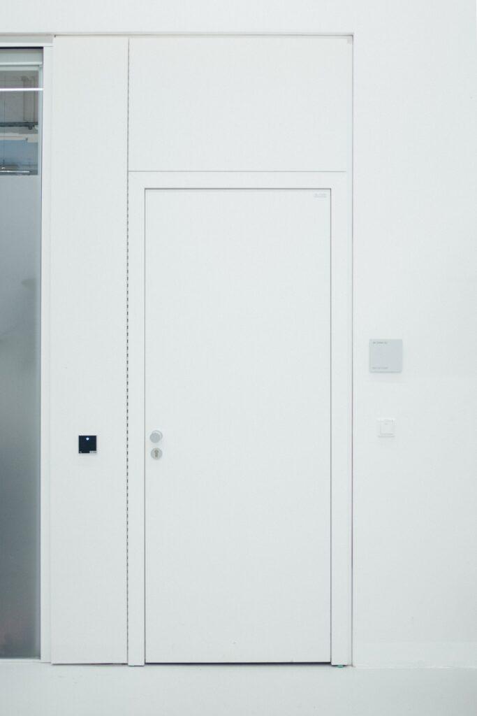 6 Drzwi z odwrotną przylgą   Duszyńska Design - projektowanie wnętrz