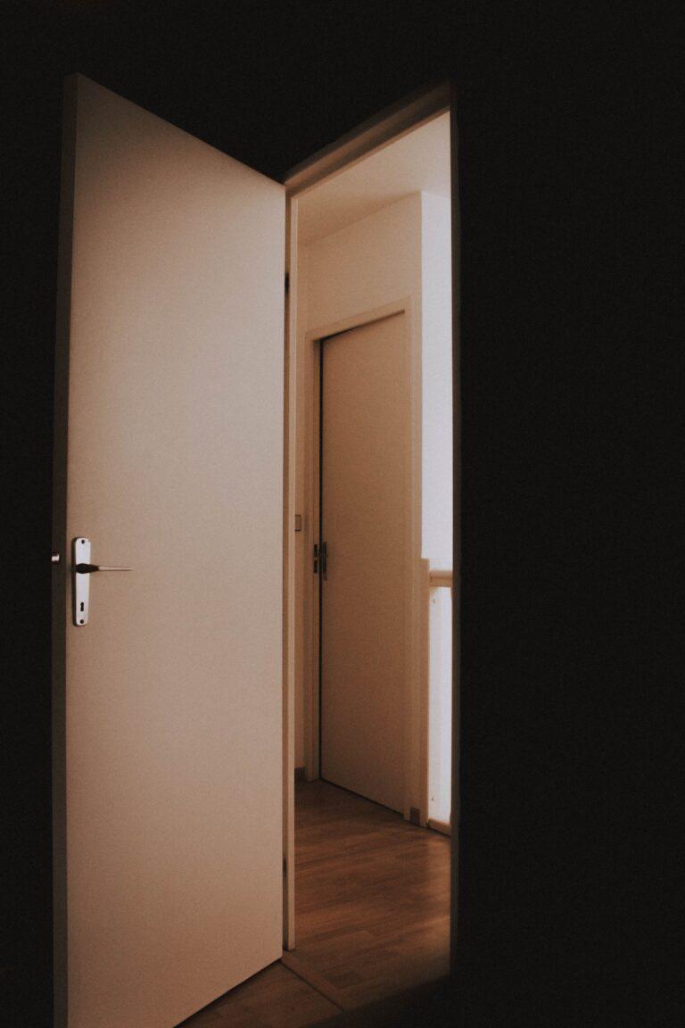 2 Drzwi z odwrotną przylgą   Duszyńska Design - projektowanie wnętrz