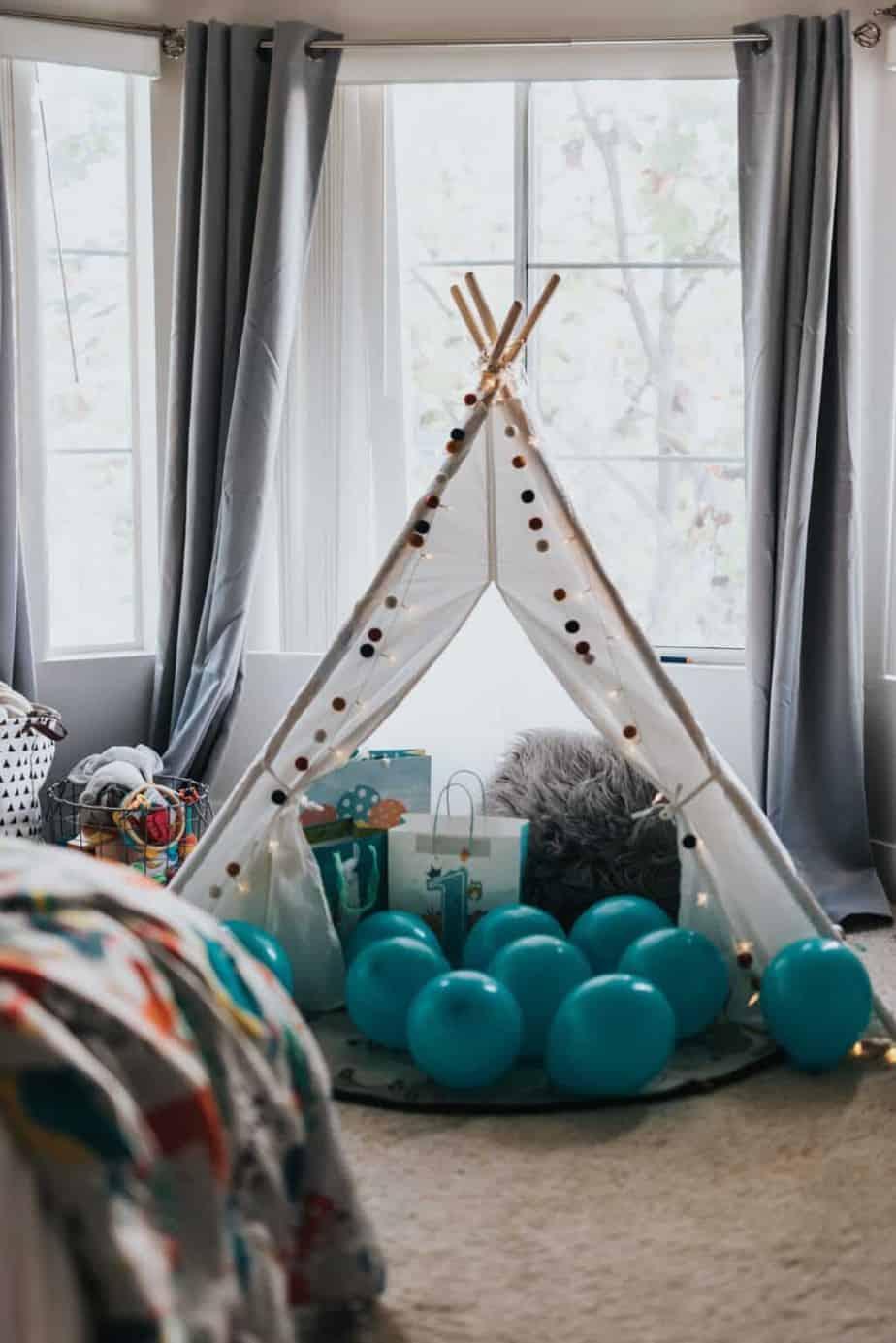 pokoj dla rodzenstwa 5