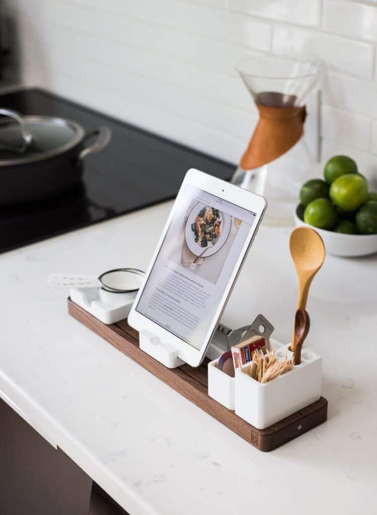 Kilka dodatków w nowoczesnej kuchni